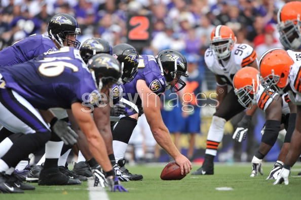 Former Browns vs The Browns